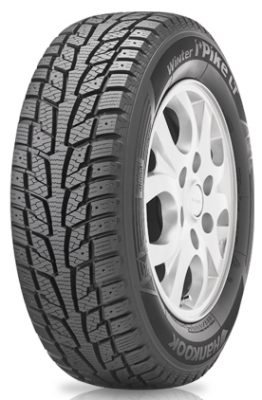 Winter i*pike LT (RW09) Tires