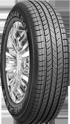 Roadian 541 Tires